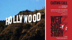 """Gran alboroto en Hollywood entre actores latinos por nueva versión del clásico """"West Side Story"""""""