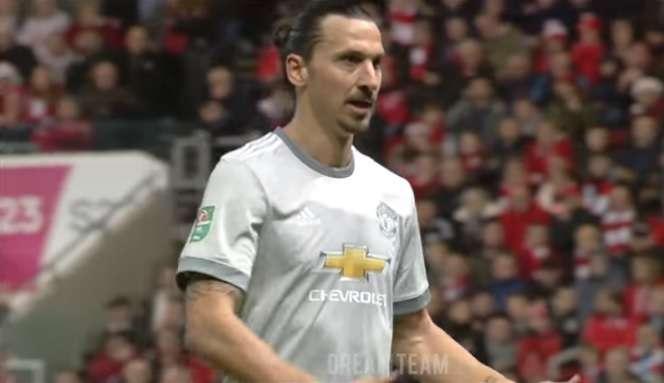 Zlatan Ibrahimovic sufre racismo en Suecia