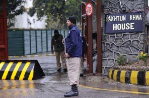 Talibanesconfirman muertede sunúmerodosenPakistán