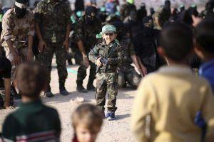 ONG denuncia aumento de niños en conflictos armados