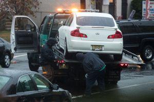 17 acusados por monopolio ilegal de remolque de vehículos en NYC