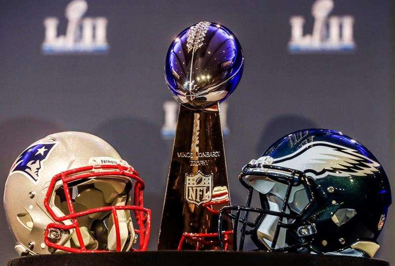 Tiempo Extra: En directo desde el Super Bowl Experience