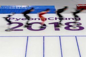 El nuevo récord de los Juegos Olímpicos de Invierno y tiene que ver con sexo