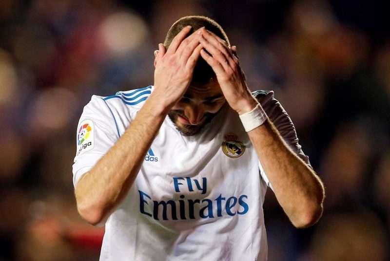 Las 5 claves del nuevo tropiezo del Real Madrid en La Liga