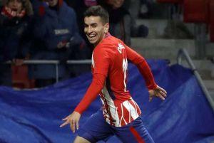 Pase de Ángel Correa del Atlético de Madrid habría pertenecido a narcotraficantes