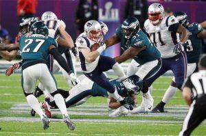 Los récords de un Super Bowl explosivo