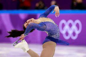 Gabrielle Daleman, la Kim Kardashian del patinaje sobre hielo