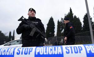 Se suicida luego de lanzar granada contra embajada de EEUU en Montenegro