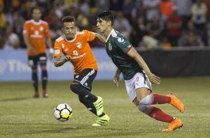 Concachampions: Chivas vs. Cibao, horario y canales de TV
