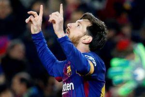 Fallece en Argentina el abuelo materno de Lionel Messi