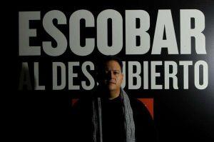 Hijo de Pablo Escobar admite que se lucra de la memoria de su padre