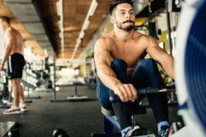 Esto es lo que le sucede a tu cuerpo cuando haces ejercicio de alta intensidad