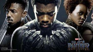 """Estreno de la película """"Black Panther"""" revela una gran apuesta por la diversidad"""
