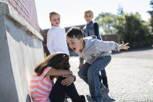 La batalla constante contra el bullying