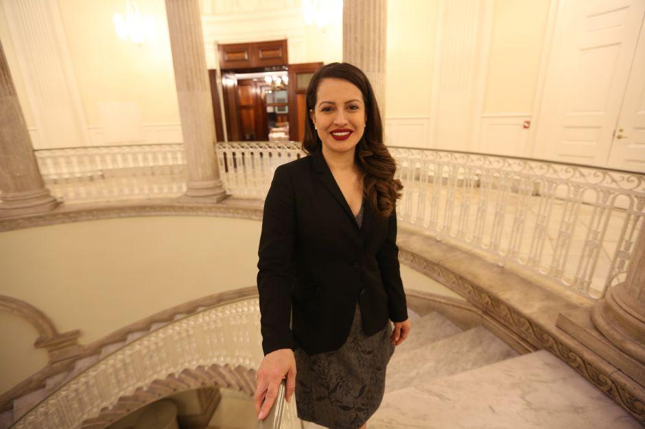 Hispanas dan la pelea para aumentar poder femenino en Albany