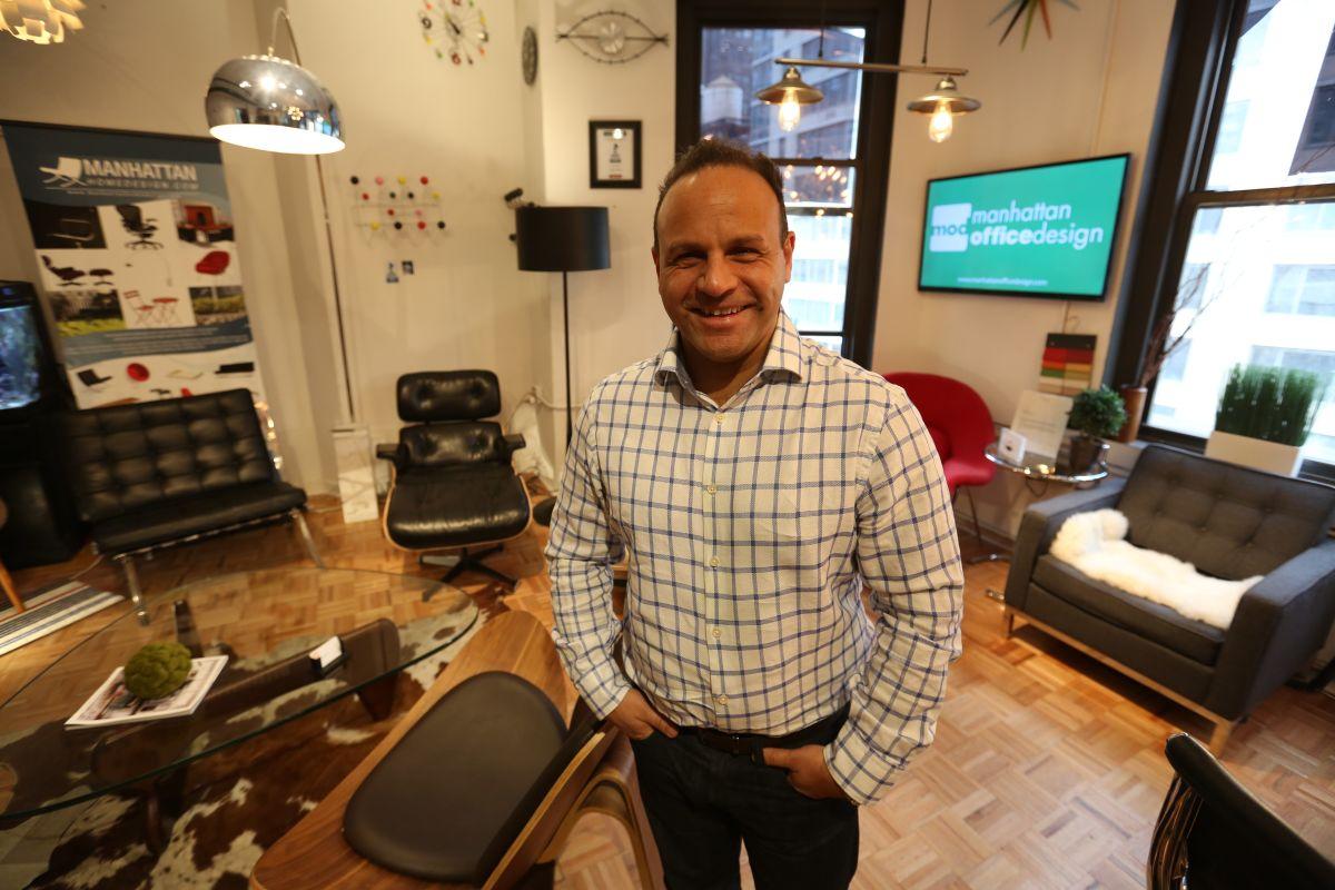 Negocios minoritarios latinos quieren crecer más rápido en NYC