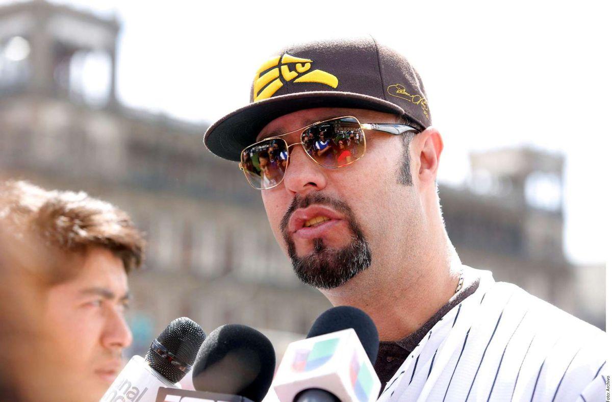 Esteban Loaiza, viudo de Jenni Rivera, saldrá de la cárcel en pocos meses