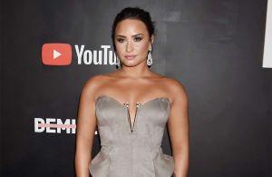 Se decepciona Demi Lovato del Super Bowl sin NSYNC