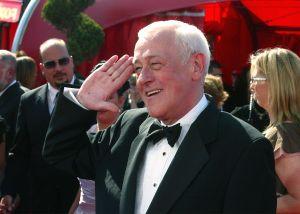 """Muere el actor John Mahoney, recordado por su papel en la serie """"Frasier"""""""