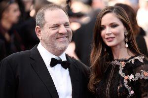 La exmujer de Harvey Weinstein no se considera una 'víctima' más del productor