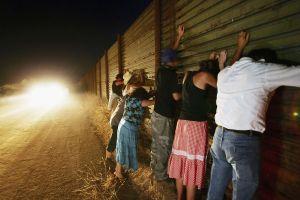 Los números que niegan la necesidad de un muro fronterizo