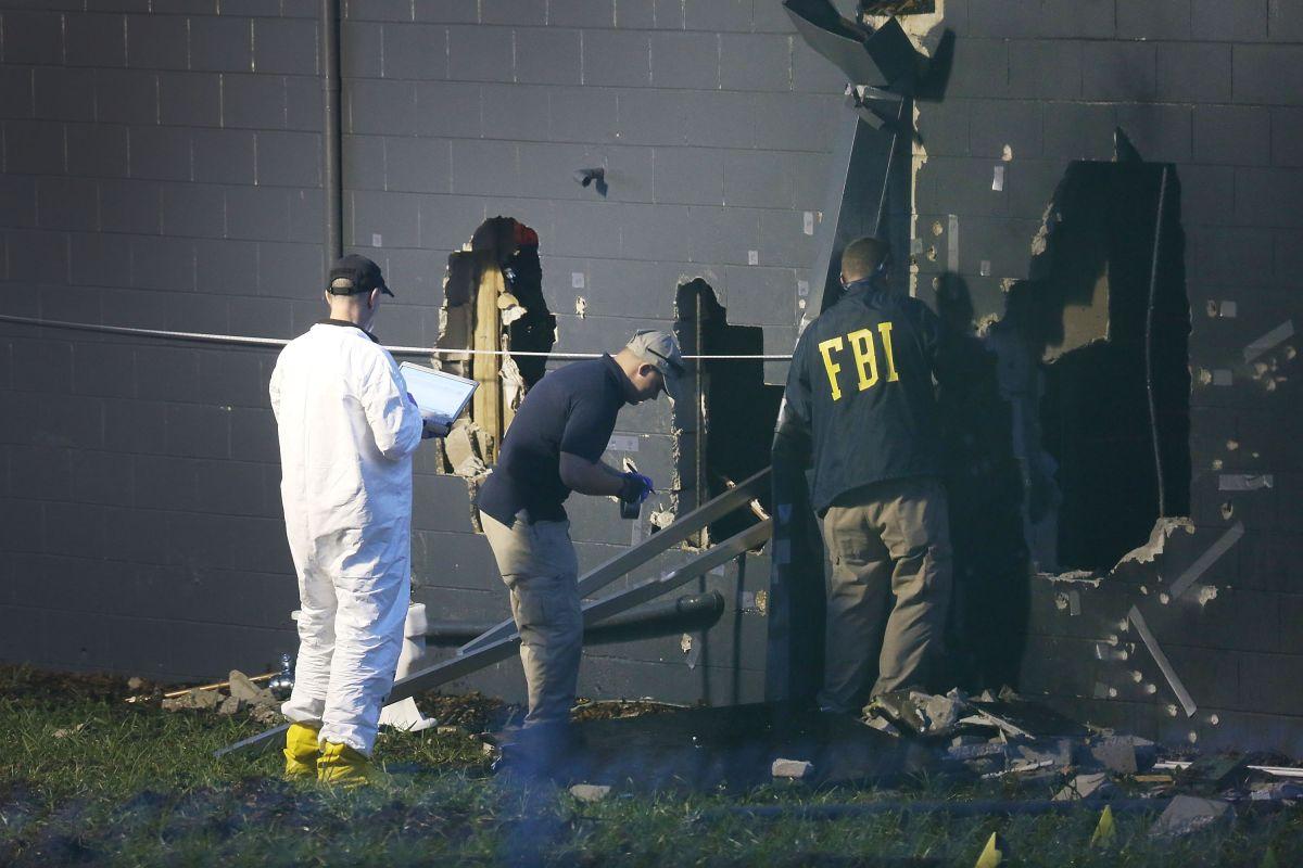 Al año mueren 3,100 hispanos por armas de fuego en EEUU