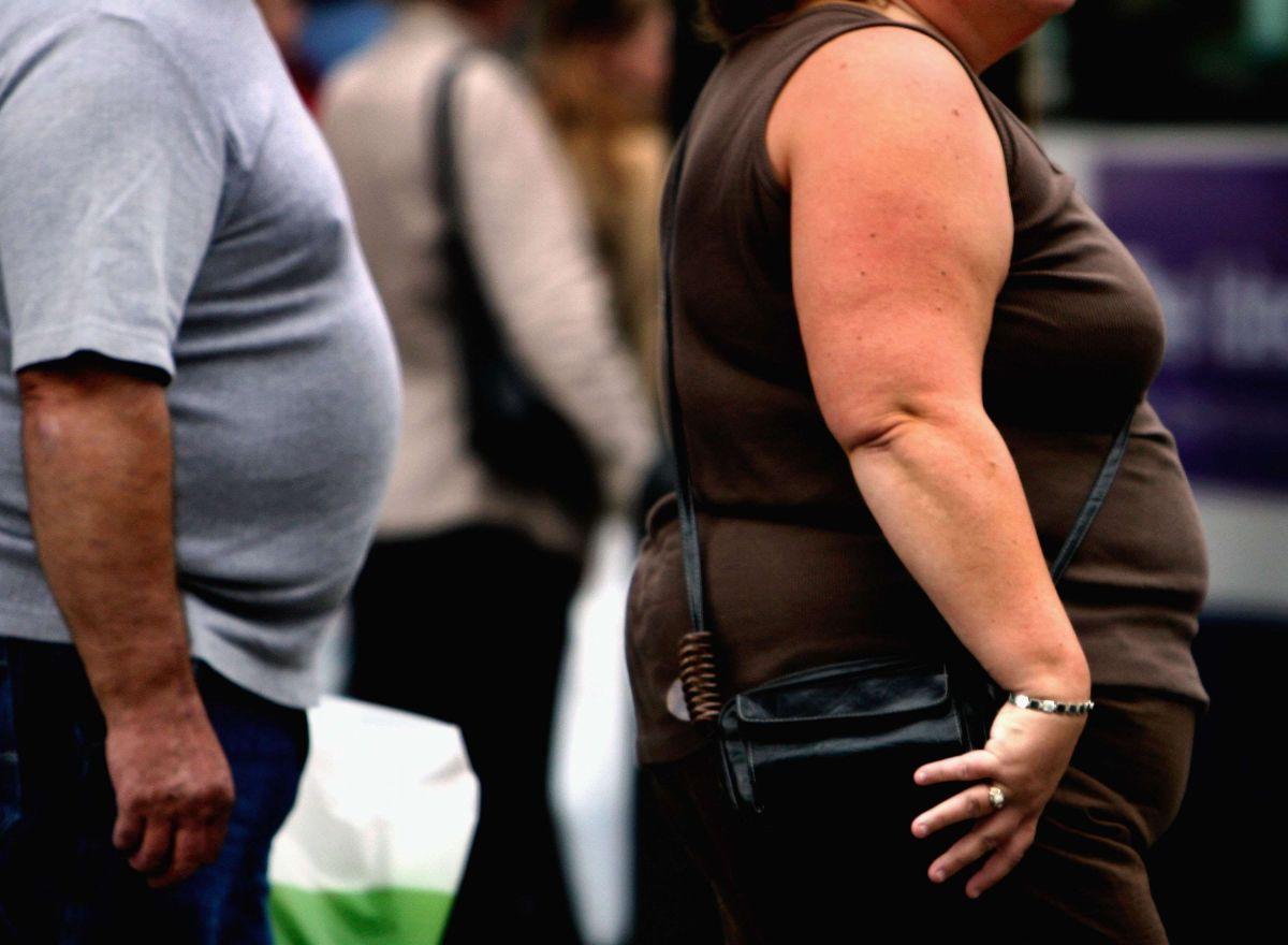 La obesidad es uno de los principales problemas de salud de los hispanos.