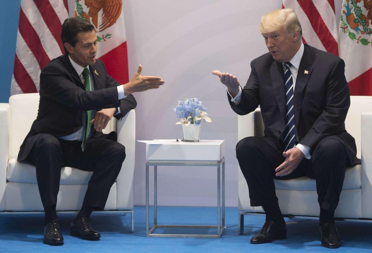 Se tensan las relaciones con América Latina en la era Trump