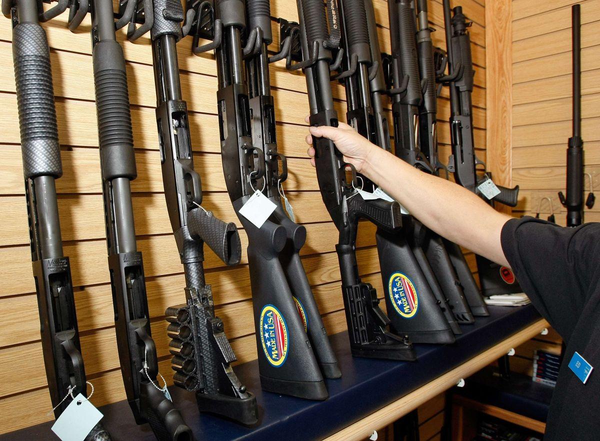 Congreso entrampa reforma sobre armas en medio de movilización tras masacre en Florida