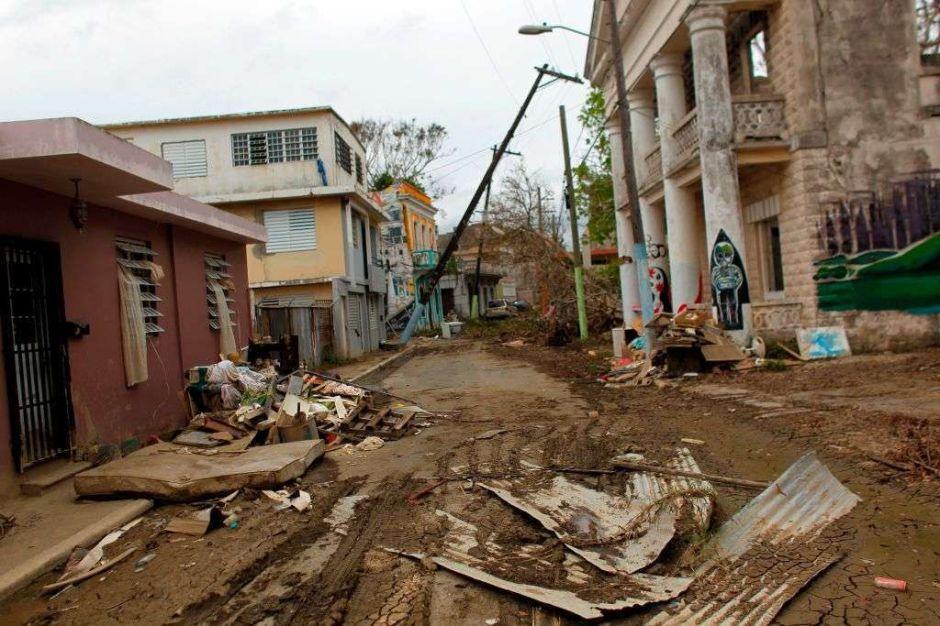 Hay que actuar a favor de los puertorriqueños en la Isla