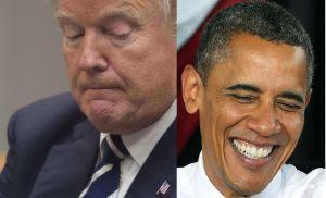 """Asfixiado por la """"Trama Rusa"""" Trump pide a Jeff Sessions investigar a Obama"""