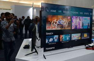 Estos dos televisores inteligentes son vulnerables a la piratería