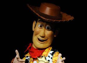 """22 años después, se descubre el nombre completo de Woody de """"Toy Story"""""""