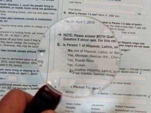 Censo 2020 no debe preguntar sobre ciudadanía, piden 19 fiscales generales