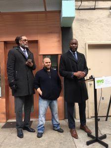 NYC dará ayuda legal a pequeños negocios para gestionar rentas
