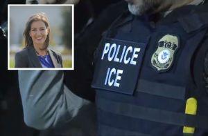 Alcaldesa lanza sorpresiva alerta sobre redadas de ICE