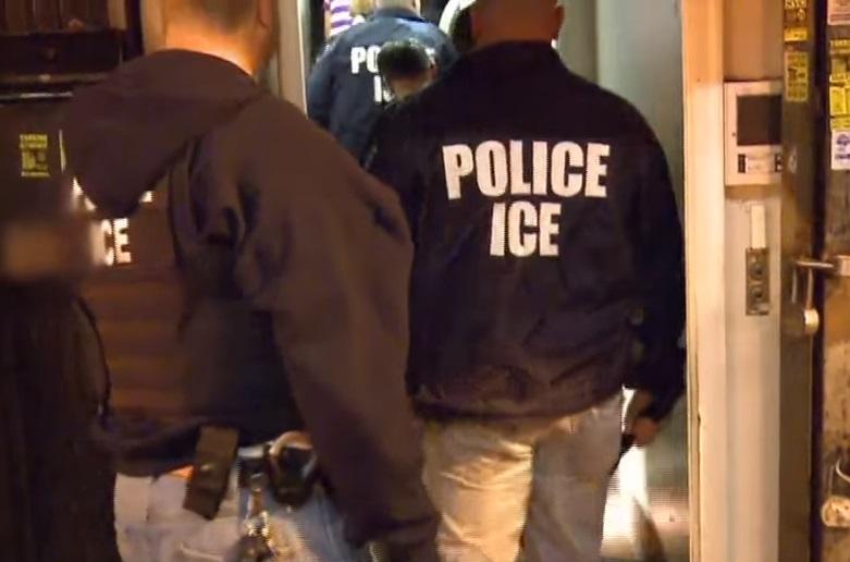 Las dos zonas metropolitanas donde ICE está aumentando operativos