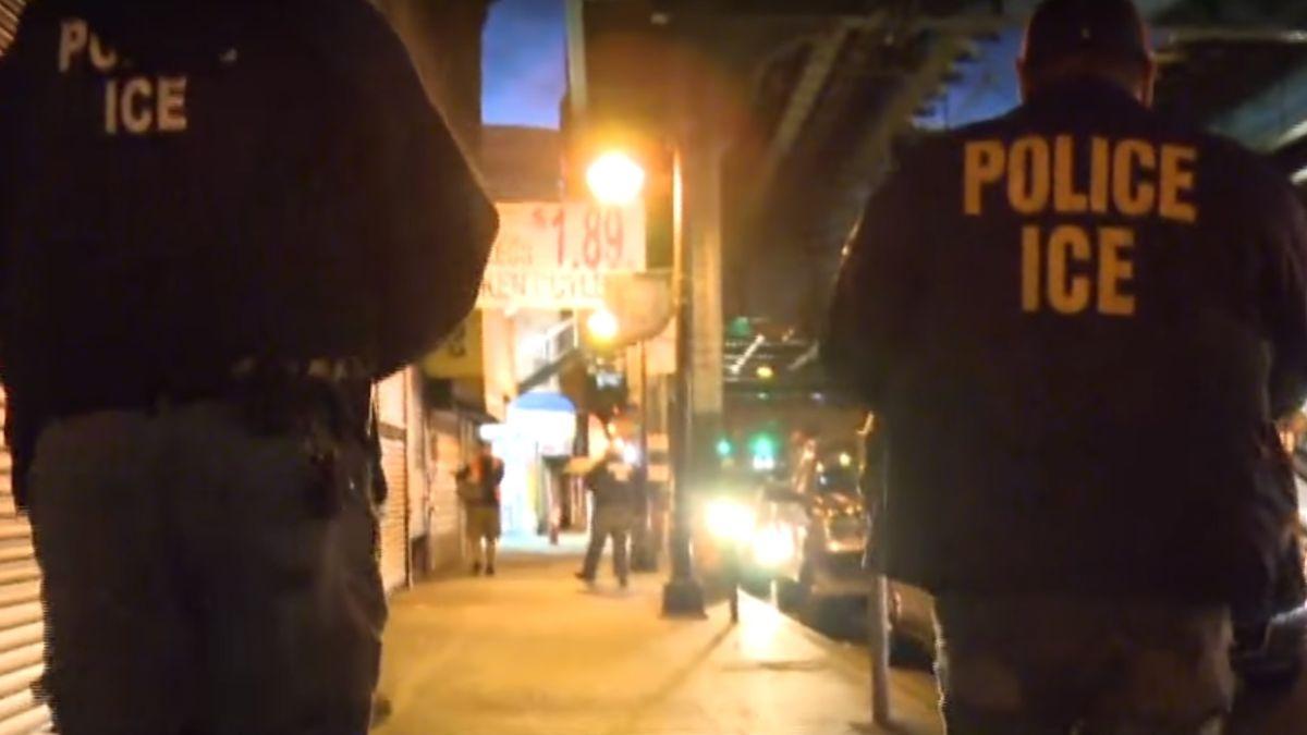 La 10 ciudades donde ICE arresta a más indocumentados sin récord criminal