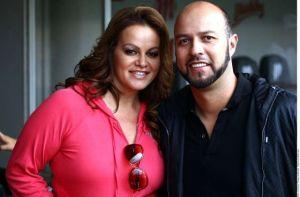 Esteban Loaiza, exesposo de Jenni Rivera, se entrega para cumplir condena de cárcel