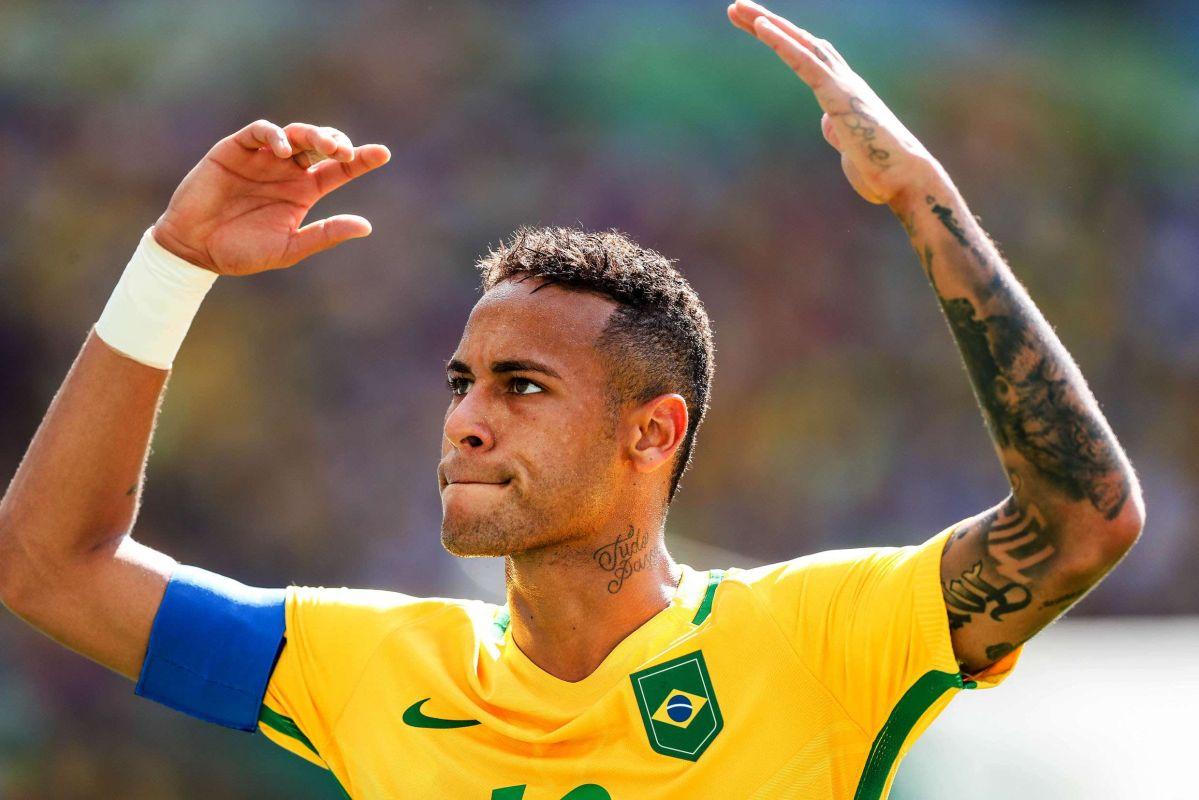 Tiempo Extra: ¿Lo demostrado por Neymar convierte a Brasil en favorito?