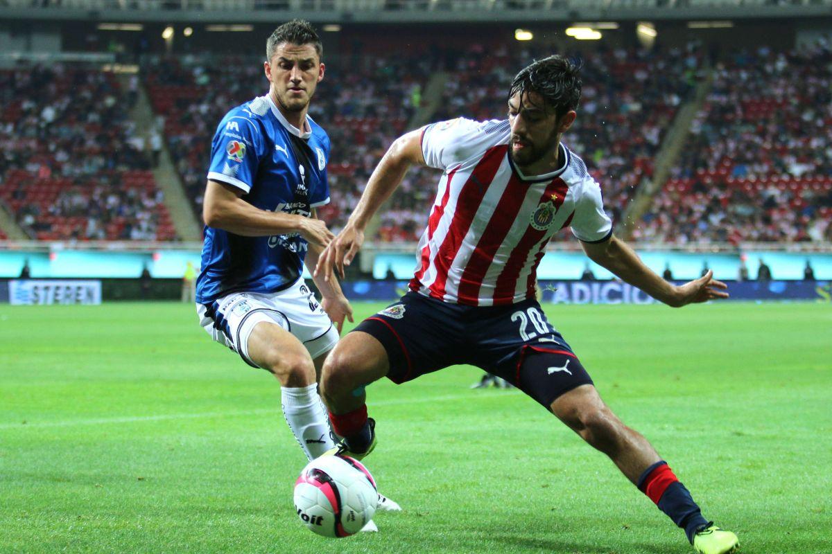 Liga MX, fecha 7: Querétaro vs. Chivas de Guadalajara, horarios y canales de TV