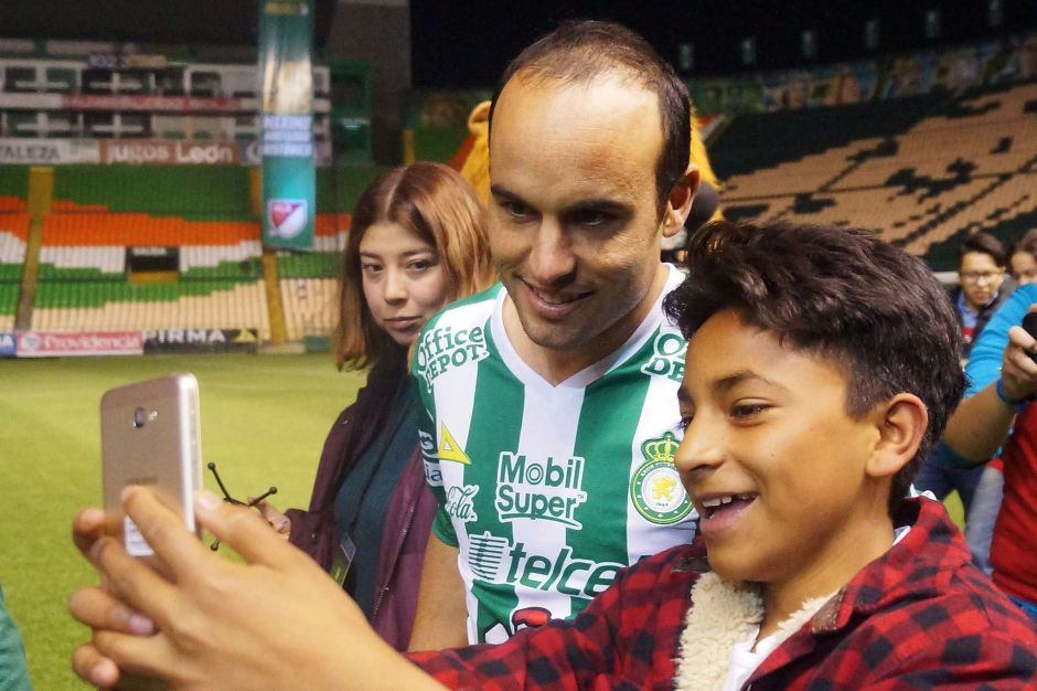 Donovan le ve a México prometedor futuro en el Mundial Rusia 2018