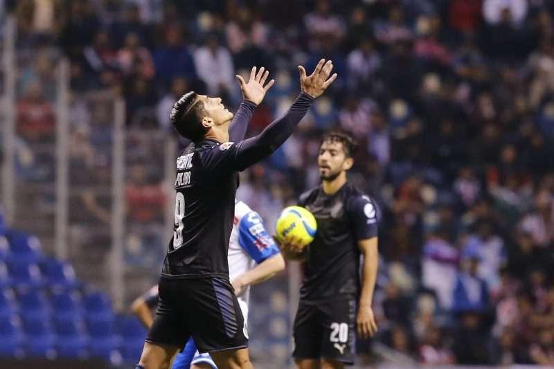 Almeyda ya no sabe qué hacer en Chivas ¡Mira lo que pidió a sus jugadores!