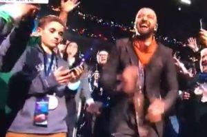 Niño de la selfie con Justin Timberlake en el Super Bowl explica lo que realmente pasó