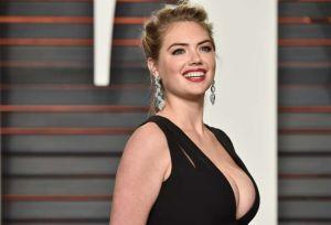 Kate Upton acusa al director creativo de Guess por acoso sexual
