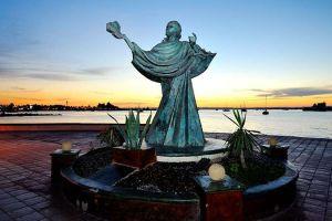 Fotos: Conoce un poco de La Paz, ventana a la naturaleza desconocida del Pacífico mexicano