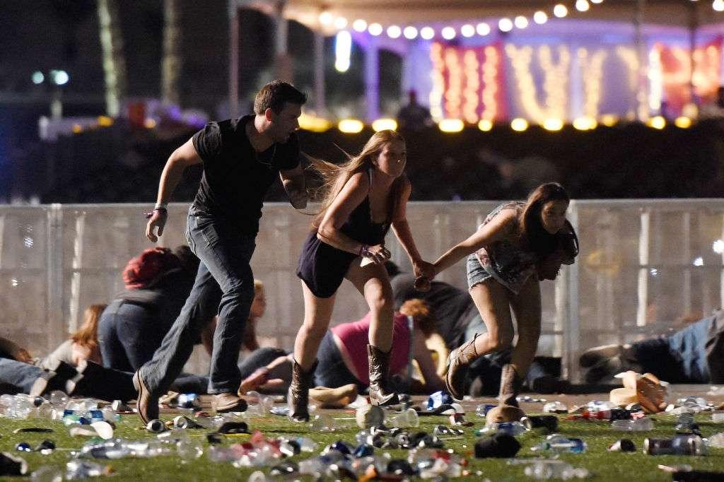 Cae sospechoso de vender munición al autor de la matanza de Las Vegas