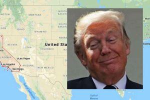 Líderes de California critican que Trump quiera sacar a los agentes de ICE del estado
