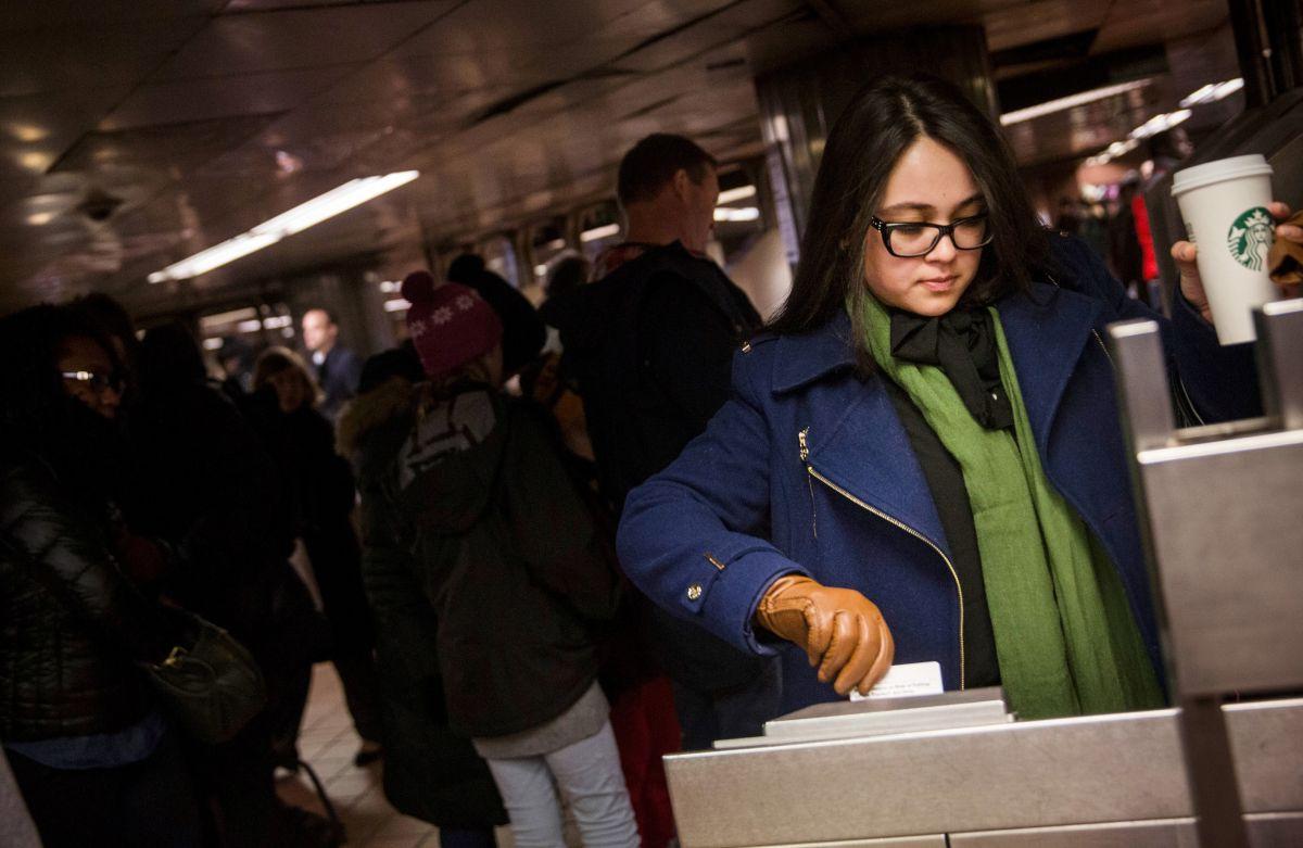 ¿Está preparada la MTA para reemplazar la MetroCard?