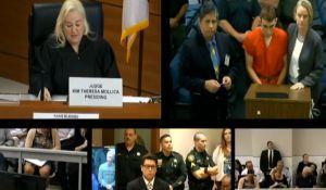Jueza descarta fianza para tirador de Florida